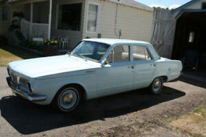 1965 Valiant 100 for sale