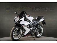 2013 13 SUZUKI GSXR600 L3