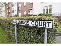 2 bedroom flat in Carrington Park, Warrington, WA2 (2 bed)