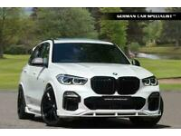 2019 BMW X5 M50D ** QUILTED NAPPA + SKY LOUNGE ** Auto Estate Diesel Automatic