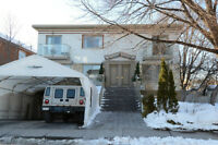 ** Grand 4Plex Détaché de 42 x 44 ** St-Leonard ** MLS# 20259049