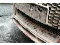 A1 Car Valets Snow Foam Clay bar Wax Polish