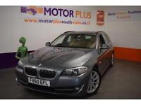 2010 60 BMW 5 SERIES 3.0 530D SE TOURING 5D AUTO 242 BHP DIESEL