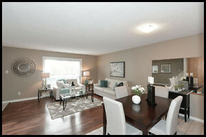 Spacious Townhouse in Highland London Ontario image 2