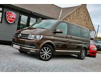 2016 Volkswagen Caravelle Executive BlueMotion Tech 2.0 TDI ( 150 bhp ) MPV Dies