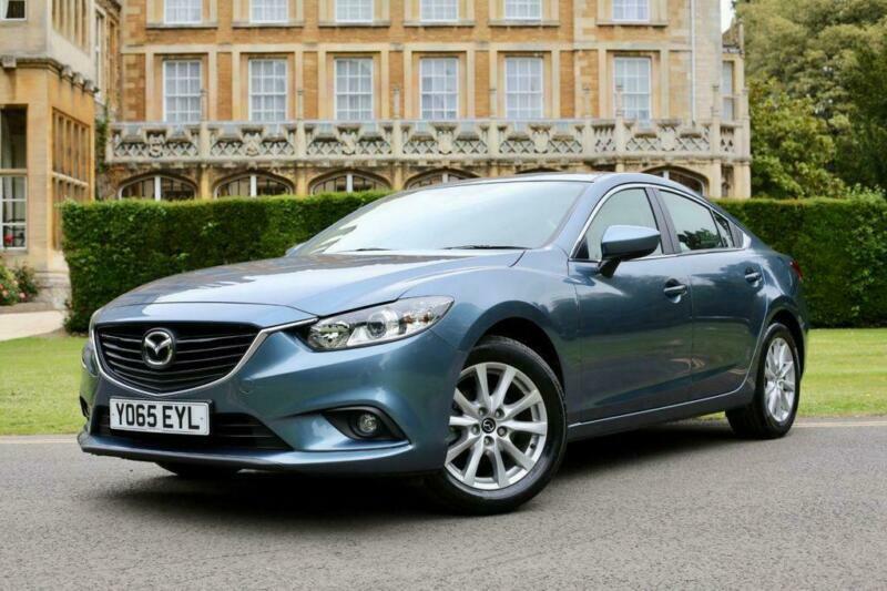 Mazda 6  2.0 SE Nav 4d 2015 REAR SEAT COVER BACK PROTECTOR