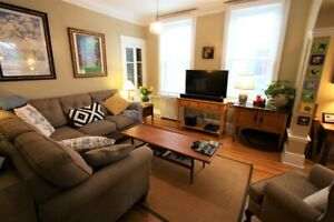 May 1 - South End 3 Bedroom - Universities/Downtown