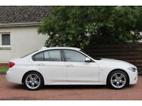 2014 BMW 3 Series 2.0 320i M Sport xDrive 4dr (start/stop)