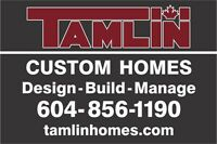 NEW Construction / Renovations / Timber Frame / Design & Build