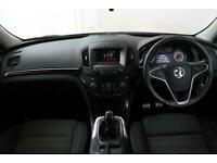 2016 Vauxhall Insignia 1.4T SRi 5dr [Start Stop] Hatchback Petrol Manual