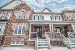 3 BEDROOM TOWN HOME FOR SALE IN AJAX