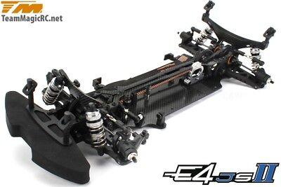 Team Magic E4JS II  1:10 4WD Touring Bausatz - TM507003