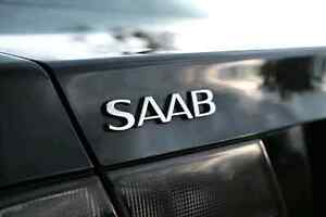 2000 Saab 9-5 excellent condition, mechanic owned.