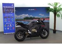 2020 Honda CBR1000RR Fireblade 1000 Fireblade ABS Super Sports Petrol Manual