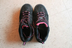 Workload Women's Work Boots Size 8