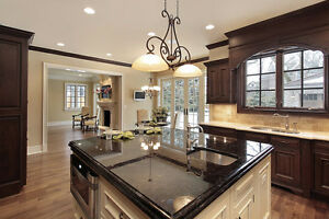 SALE! Quartz~Granite Countertop starts from $39.99/sqft on the most popular colors, with Satisfaction Guaranteed!