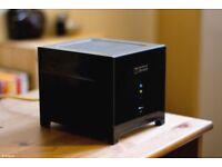 Netgear Stora MS2110 NAS Drive 1TB - Has two bays for additional storage
