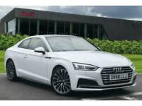 2018 Audi A5 Coup- S line 2.0 TFSI quattro 252 PS S tronic Auto Coupe Petrol Aut