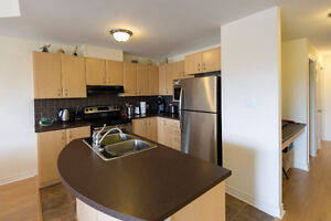 2BDR Centrepointe Condo (August 1) - immaculate