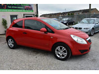 Vauxhall Corsa 1.3CDTi 16v EcoFlex ACTIVE DIESEL 2010 MODEL +BEAUTIFUL+