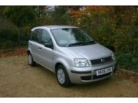 Done just 46957 Miles FIAT PANDA DYNAMIC with FULL SERVICE HISTORY and NEW MOT
