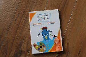 DVD Baby einstein (Bébé Van Gogh)