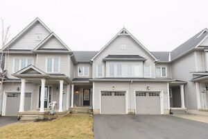 Binbrook Just Listed Freehold Town, Open House Apr 2nd, 2-4pm