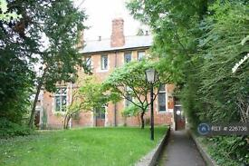 1 bedroom flat in Priory Lane, Bicester, OX26 (1 bed)