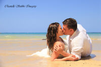 FREE Destination Wedding Photography