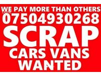 📞 Ø78Ø4 9Ø2448 SELL YOUR CAR VAN BIKE FOR CASH💰 BUY MY SELL YOUR SCRAP TODAY x