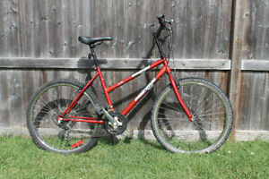 "Ladie's 18 Speed 26"" Bicycle"