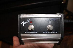 Fender FM100H & Cabinet Regina Regina Area image 3