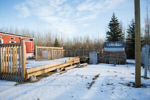 "PINE RIDGE GOLF RESORT LOT # 24 IN THE ""MEADOWS"" Edmonton Edmonton Area image 6"