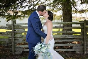 $200 off Wedding Photography! Packages starting at $400!!