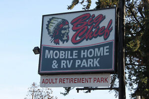 BIG CHIEF RV SITES