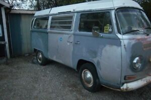 Aircooled vw helper available vw bus beetle westy Cambridge Kitchener Area image 2