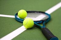 Looking for a Tennis Partner - Beginner Level
