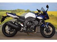 Yamaha FZ1 Fazer **Excellent Condition, Crash Bobbins, Tank Pad