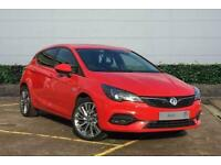 2020 Vauxhall Astra 1.5 Turbo D SRi VX-Line Nav 5dr Hatchback Manual Hatchback D