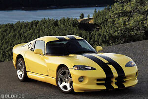 *WANTED: 96-02 DODGE VIPER GTS*