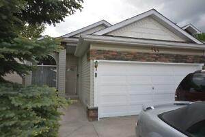 Coventry Hills - 3 Bedroom House with Double Garage