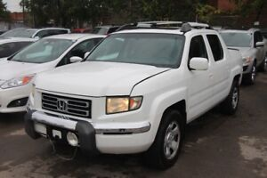 Honda Ridgeline Pickup Truck JUST IN FOR SALE @ PIC N SAVE!