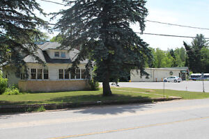 Home/Business in Booming Tourist Town - Near Bancroft Ontario Belleville Belleville Area image 3