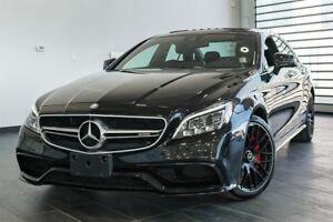 2015 Mercedes-Benz CLS63 AMG S-Model 4MATIC Coupe Low Price