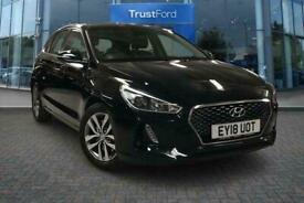 image for 2018 Hyundai i30 1.4T GDI SE Nav 5dr DCT TWO PREVIOUS OWNERS + FULL SERVICE HIST