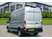 2019 Ford Transit 2.0 EcoBlue 130ps H3 Leader Van Panel Van Diesel Manual