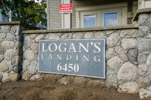 LOGAN'S LANDING! Great place to start a new home!!