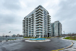 Luxurious 2-Bedroom Condo in Chomedey Laval For Sale!