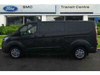 2020 Ford Transit Custom 2.0 EcoBlue 130ps Low Roof Limited Van Panel Van Diesel