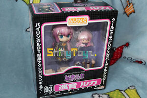 [ShinyToyz] Good Smile Company Nendoroid Luka Megurine 93 Figure